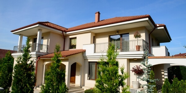 Casa la Cheie Cluj - Hazconstruct SRL