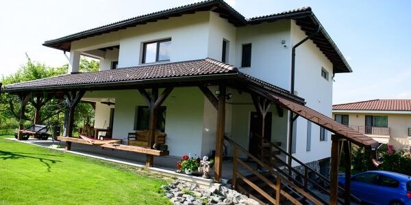 Casa la cheie str. Macesului, cartierul Becas, Cluj-Napoca