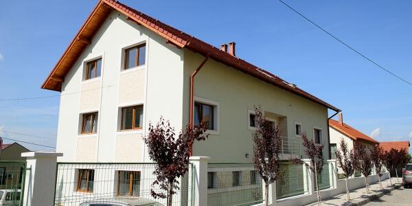 Constructii case Cluj - Becas