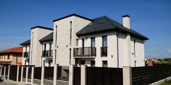 Constructii case Cluj Hazconstruct SRL