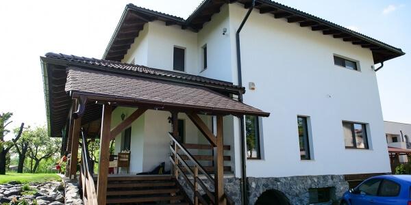 Constructii case particulare la cheie Cluj