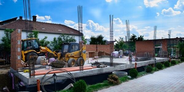 Constructii Cluj cartierul Iris