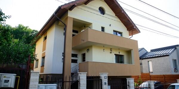 Firme constructii Case Cluj - Manastur