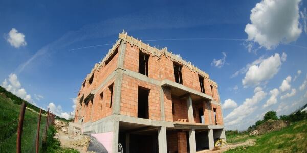 strada Ciucea - Casa in Constructie - Cluj